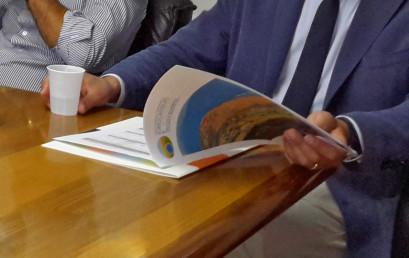 """Presentazione in conferenza stampa del nuovo Master in """"Idrocarburi e riserve"""