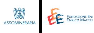 Assomineraria, Fondazione Eni Enrico Mattei